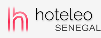 Hotels in Senegal - hoteleo